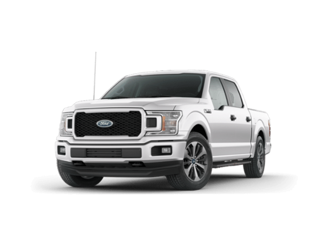 New 2019 Ford F-150 STX Truck For sale/lease Wayland, MI